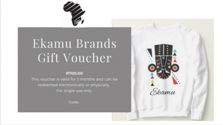 Sweater Voucher