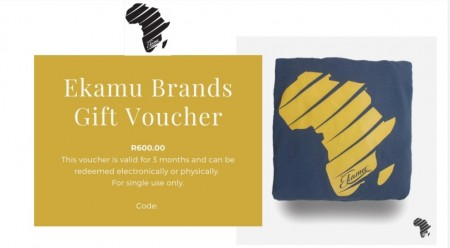 Kiddies Gift Voucher